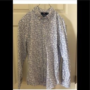 Men's Vineyard Vines Shirt